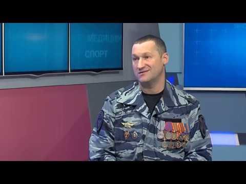 Программа В тему от 07.12.18: Алексей Костерин