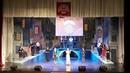 2019 год обьявлен годом Театра Адыгея Открытие