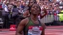 Shelly Ann Frayser Pryce is back 100m Women London July 2018