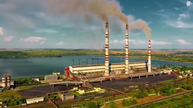 Экология и Энергетика. Выжигание планеты. Часть 1