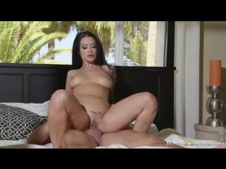 [Brazzers] Katrina Jade - Switching Lives Pt. 2 [2018, Big Tits, Cheating, Deep Throat, Facial, Natural Tits, 1080p]