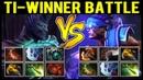 MindControl Terrorblade vs Shadow Antimage Late Game Carry TI Winner Battle