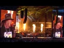 Guns N' Roses - You Could Be Mine - Chorzów 09.07.2018 Stadion Śląski