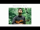 Ferdinand Kuregyan Wrecking Ball Miley Cyrus Violin cover