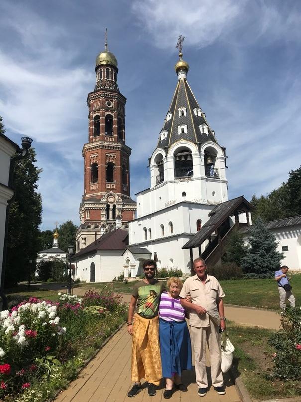 Павел Сафрошкин | Москва