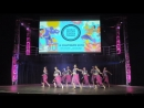Ансамбль индийского танца Лила Прем Lila Prem в Гала-концерте WIDC, 15.09.18г., Санкт-Петербург.