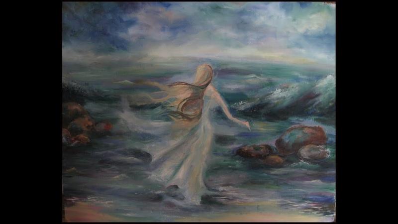 Бегущая по волнам памяти. Кто знает, что такое Мечта? Непознанное и несбывшееся зовет!