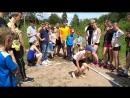 Кимры 17июня18 конкурс прыжков с места
