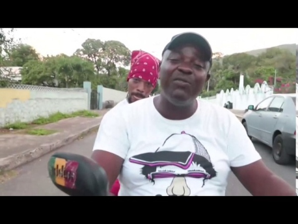 Charley Charlie Hard An Done Official Music Video REGGAE HIT 2017
