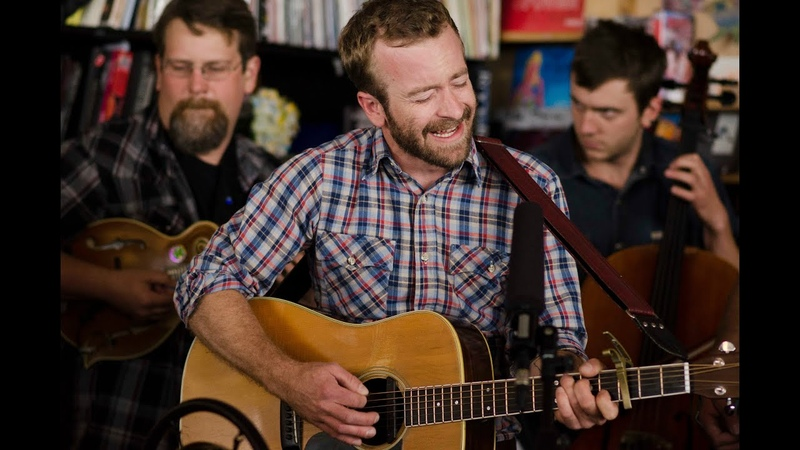 Trampled By Turtles NPR Music Tiny Desk Concert