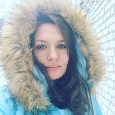 Наталья Воснятина
