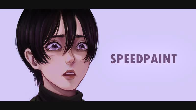 [Speedpaint] 2