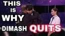 This is WHY? Dimash Quits the World's Best Championships Round