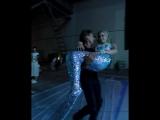 Бекстейдж со съемок ролика «Безлимит по-королевски»