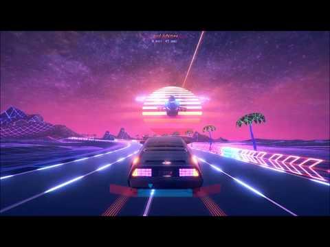 Kavinsky - Nightcall (Legendado)