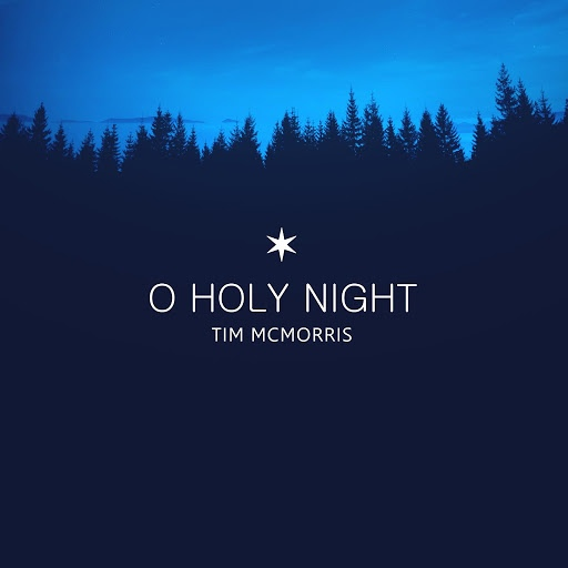 Tim McMorris альбом O Holy Night