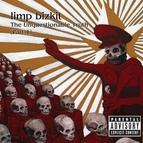 Limp Bizkit альбом The Unquestionable Truth