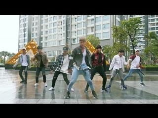[KPOP IN PUBLIC CHALLENGE] iKON - '죽겠다(KILLING ME) Dance Cover