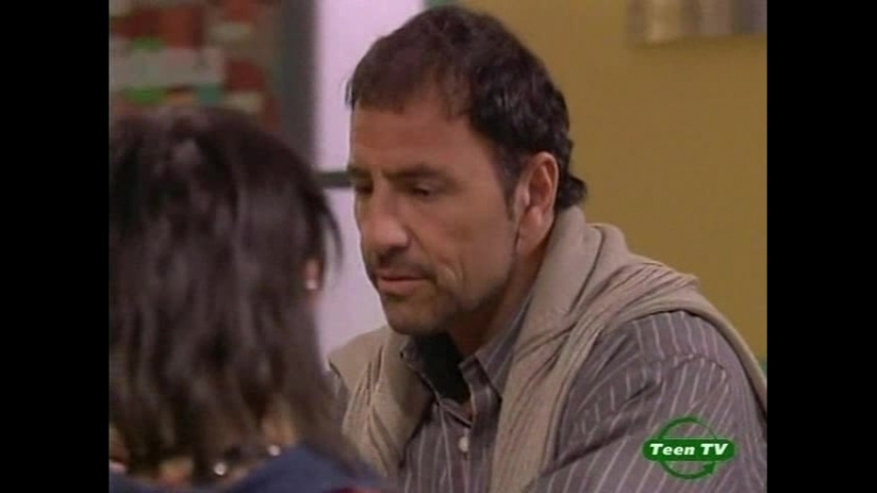 Мятежный дух (сер-л 2002-2003, Аргентина) сезон 2 эпизод 154