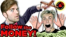 Film Theory The SECRET Business of Jake Paul Shane Dawson The Mind of Jake Paul Docu Series