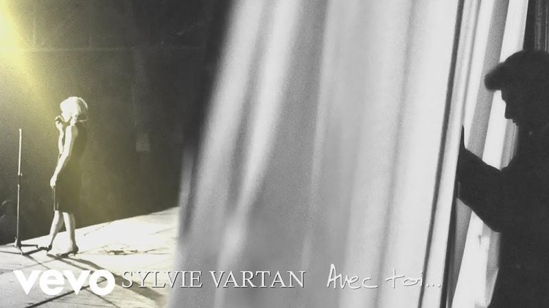 Sylvie Vartan - Avec toi... (Hommage à Johnny) (Teaser)