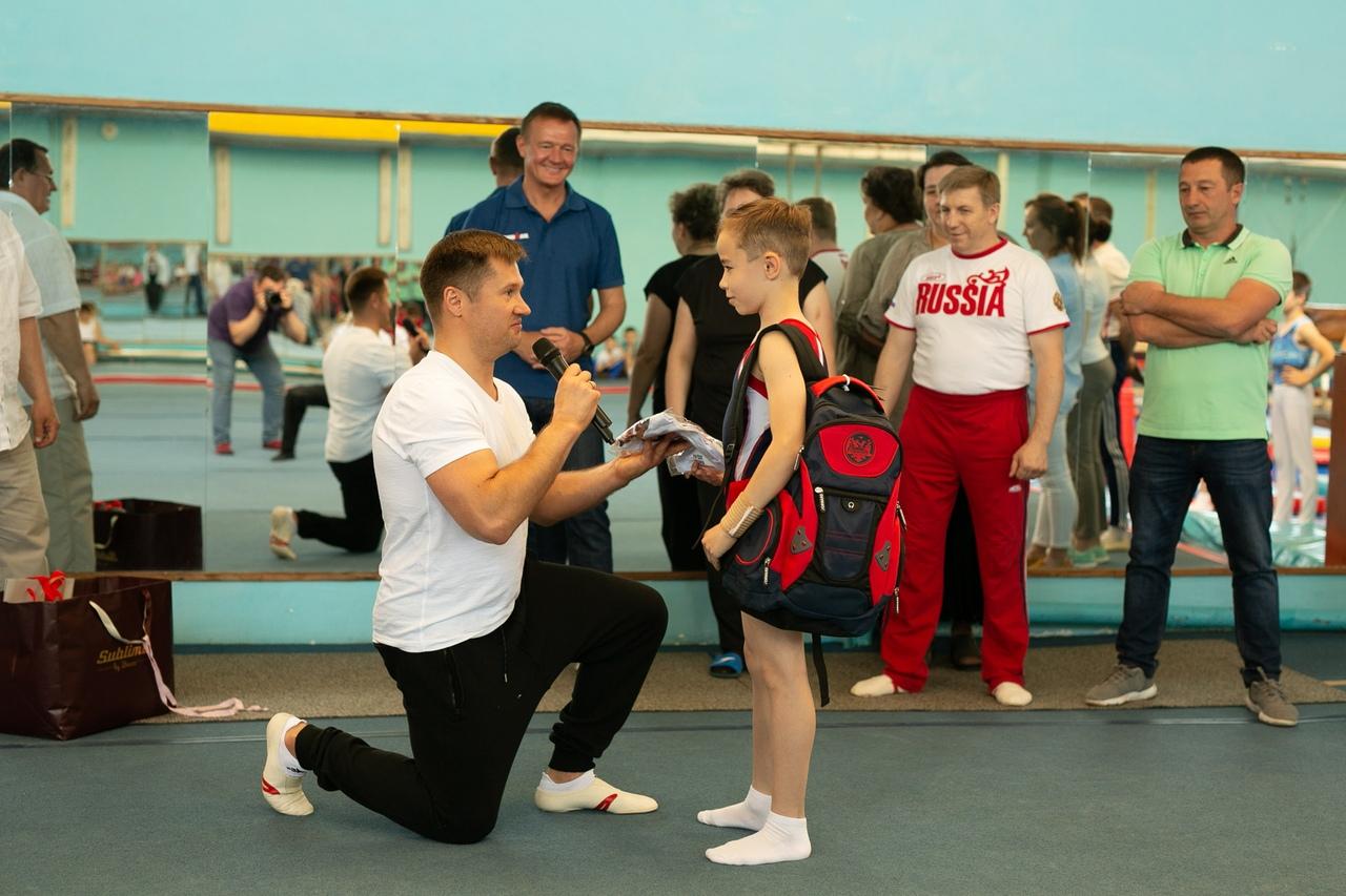 Школа олимпийского резерва в Курске получит на ремонт 57 млн рублей