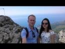 Крым, гора Ай-Петри, эпизод 3
