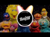 Joey Trap - Sesame Street (ft. Comethazine) [Bass Boosted]