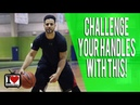 How To Improve Your Ball Handling! Try This Dribbling Routine Ball Handling Drills