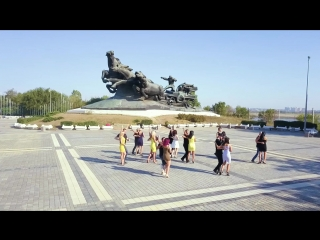 FlashMov Kizomba Rostov Team
