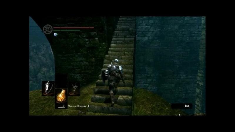 Dark Souls - Грёбаный козёл 6 » Freewka.com - Смотреть онлайн в хорощем качестве
