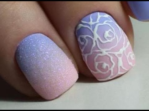 Top 10 Amazing Nail art Tutorial✔The Best Nail Art Compilation(BeautyIdeas Nail Art)