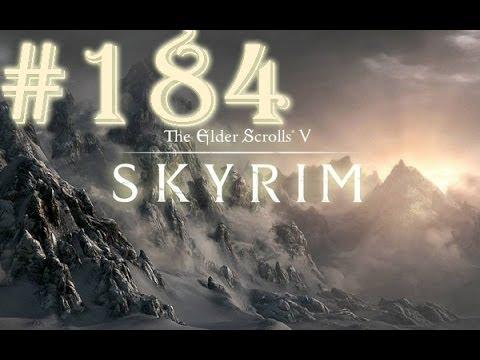 Прохождение Skyrim - часть 184 (Чудеса)