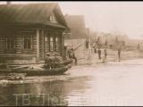Исторический фильм к 80-летию города Бор (Отрывок)