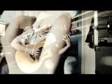 Kev Parsons - Time 2 (Ewan Dobson Acoustic Trance Guitar Cover 2013)