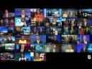 Пример Гипнотического внушения. Американские СМИ