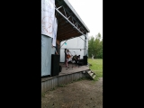 Кристина Томина фестиваль