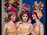 Трио_panivalkova_Let Me_Киев +38 067 911 62 83