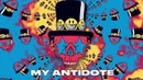 SLASH FT. MYLES KENNEDY THE CONSPIRATORS - My Antidote Full Song Static Video