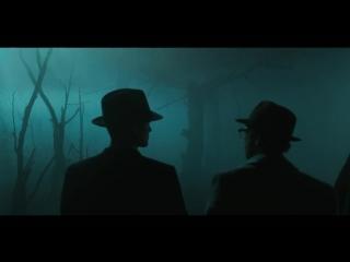 Проект Синяя книга /  Project Blue Book1 сезон Трейлер #1 (2019) [HD]