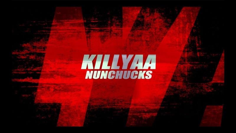 Поздняков Илья Killyaa nunchucks