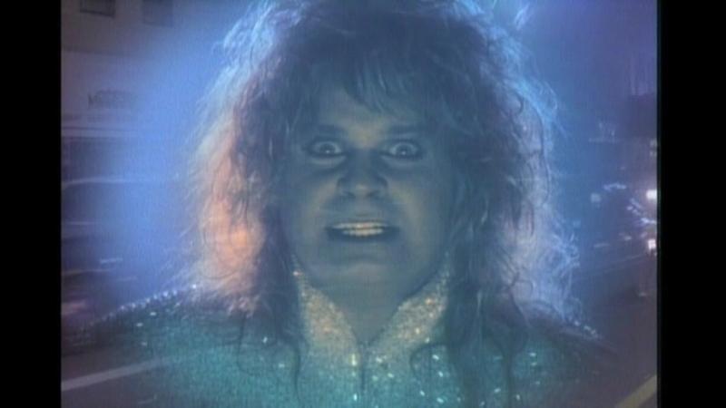 Ozzy Osbourne - Shot In The Dark (1986) (Magical Flight Vol. 2)