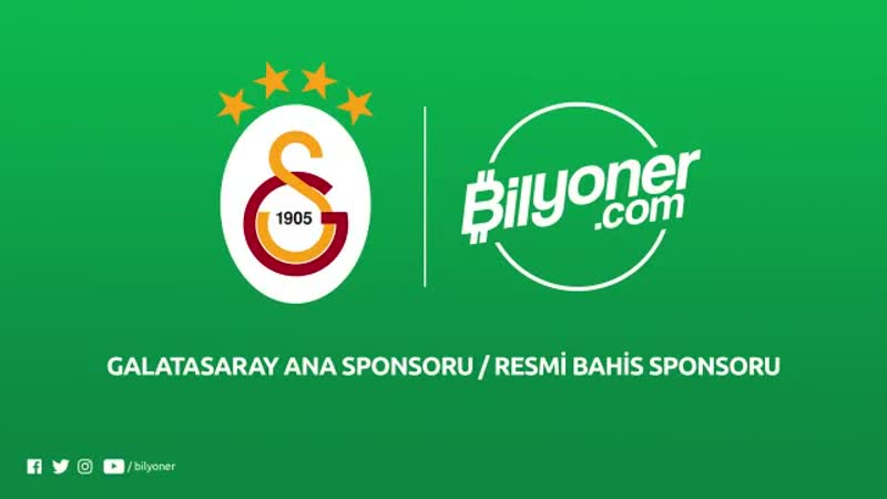 Önce Galatasaray diyorsan, önce @bilyoner