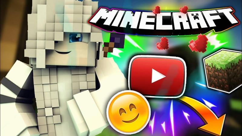 Обзор на сервер •Cristalix• Minecraft  