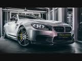 BMW M6 GTT-900