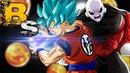 Rap Torneio do Poder Dragon Ball Super BlackSagaro 98