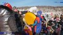 15 декабря состоится семейный праздник на лыжах