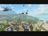 Enemy attack choppers can take out your strike team before they deploy. Black Ops 4