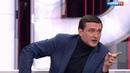 Андрей Малахов. Прямой эфир. Эксперт: Суд скостил срок, скрывая свою ошибку