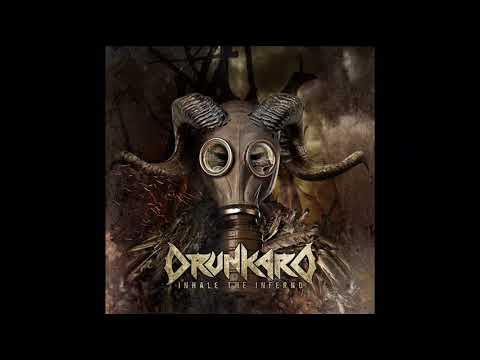 Drunkard Inhale the Inferno Full Album
